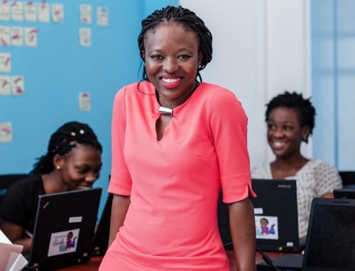 5 African women breaking stereotypes in STEM careers