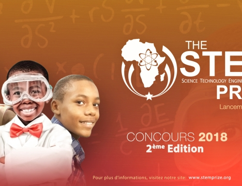 STEM Prize 2018 Competition