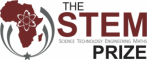 The STEM Prize Logo