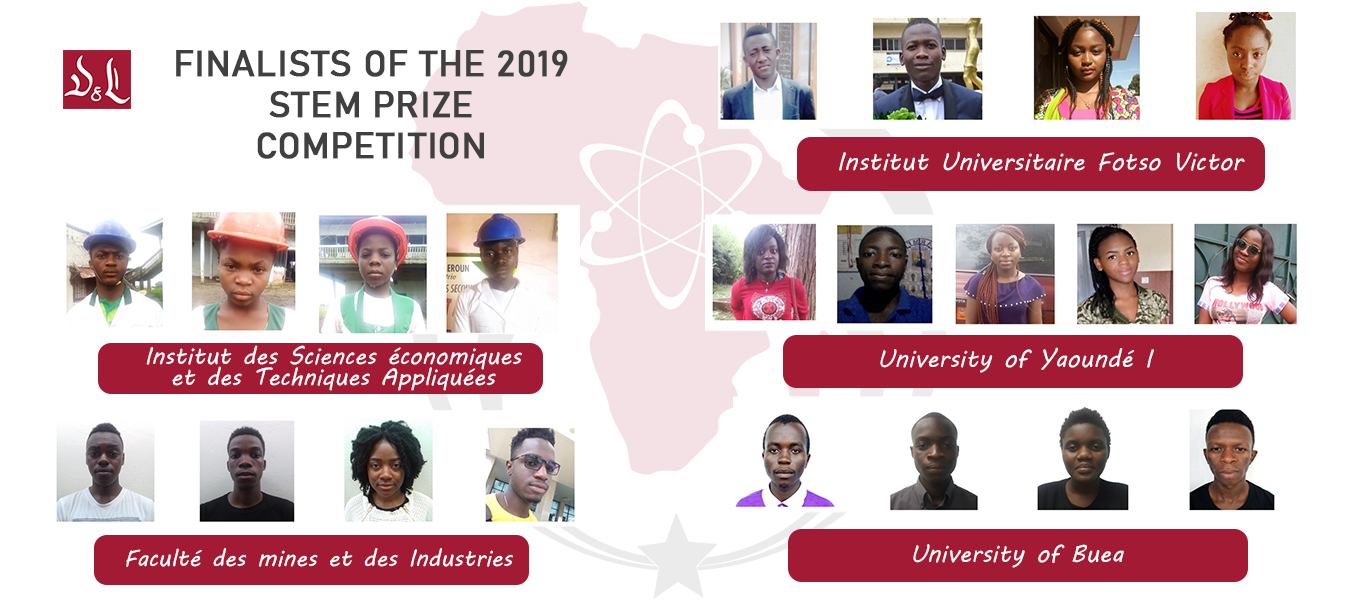 finalist Stem prize2019Up1