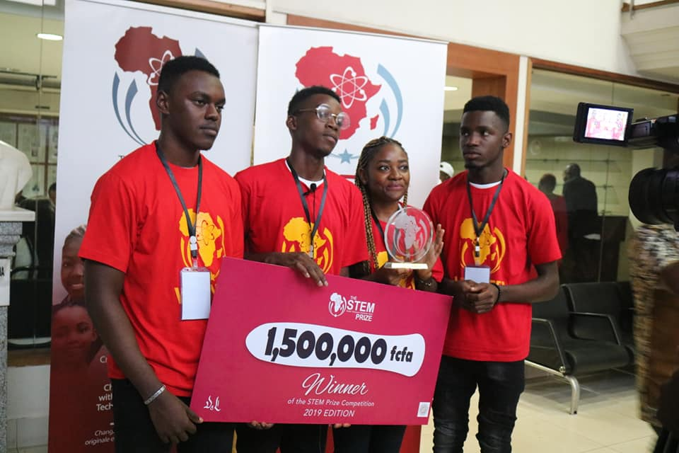 winners of the 2019 stem prize competition (5)